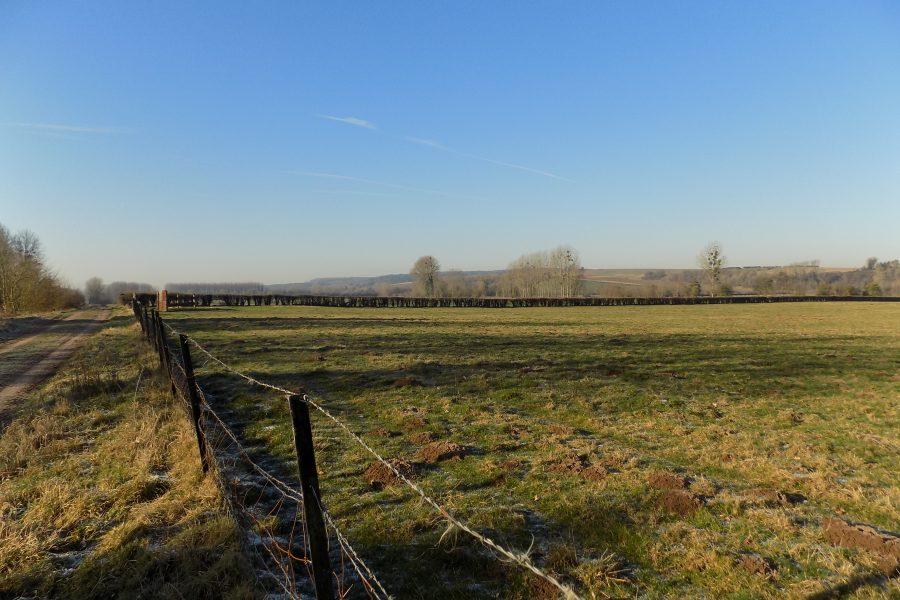 Dossier réglementaire – Loi sur l'eau – Auchy/Le Parcq (CC7V)