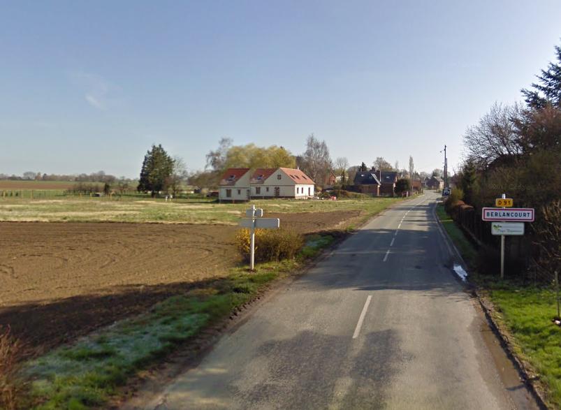 Zonage d'assainissement eaux pluviales et eaux usées – Berlancourt (Berlancourt)