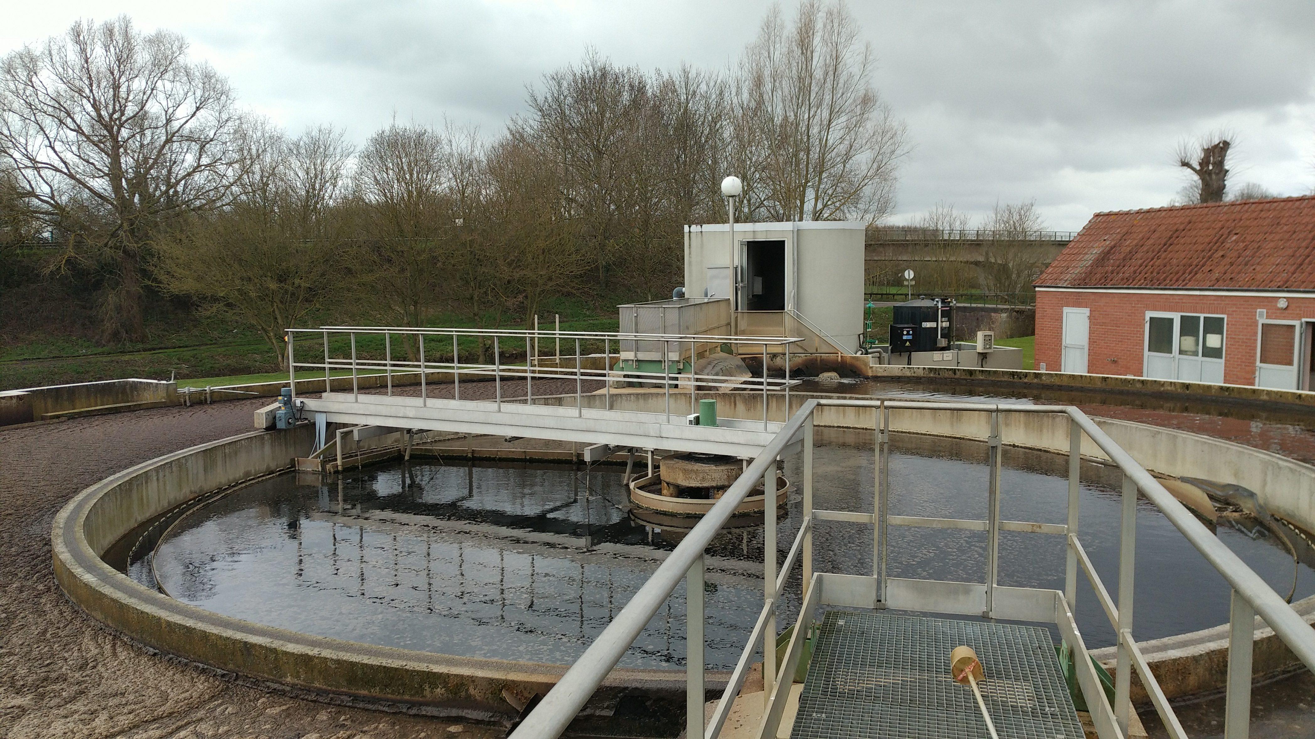 Dossier réglementaire – Loi sur l'eau – Saint-Venant (CABBALR)