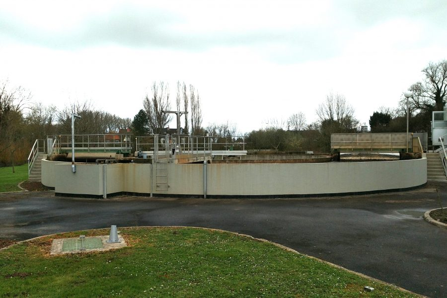 Analyse des Risques de Défaillance – Station d'épuration – Saint-Venant (CABBALR)